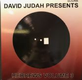 Various - David Judah Presents - Hebrews Volume 3 (Solardub) CD